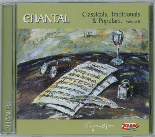 Classicals, Traditionals & Populars Volume II