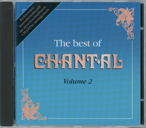 The best of Chantal Volume 2