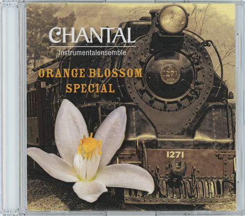Orange Blossom Special [Single]
