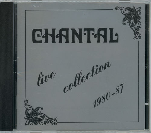 live collection 1980-87